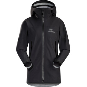 Arc'teryx Zeta AR Jacket Women Black